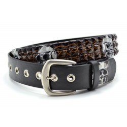 Women Metal Belt