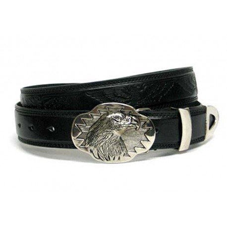 Men's Metal Belt