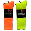 5 Pairs Safety Work Socks
