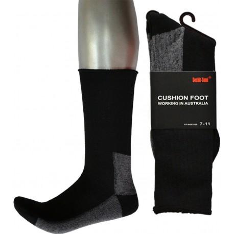 3 Pairs Work Socks