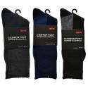 3 Pairs Work Socks 2