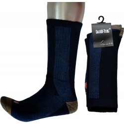 3 Pairs Men's Hiking Socks