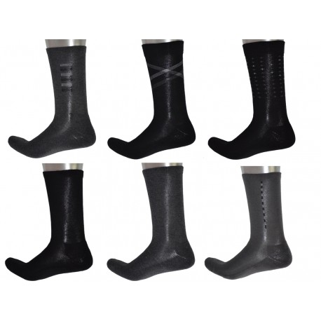 9 Pairs Men's Health Socks