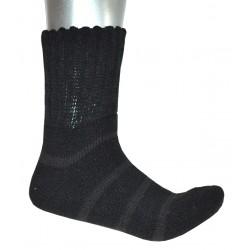 3 Pairs Wool Work Socks