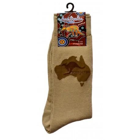Men's Souvenir Sock