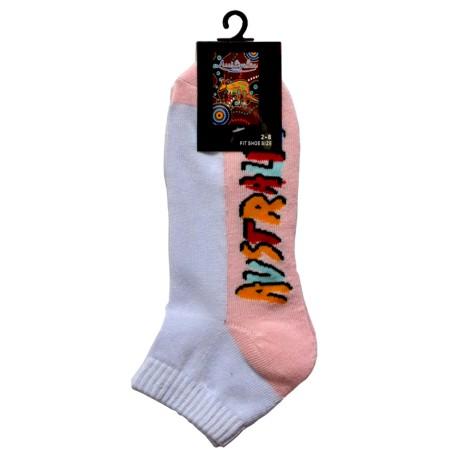 Women's Souvenir Socks