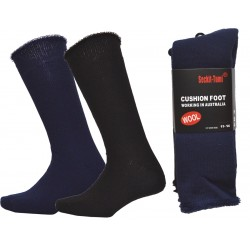 Men' Wool Work Socks