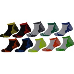 Men's outdoor cushion hiking socks Size: 7-11