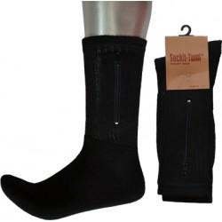 Men Pocket Socks