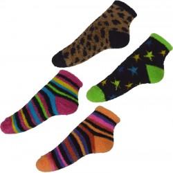 Women Winter Bed Socks