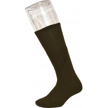 3 Pairs Cotton Work Socks Size: 7-11/ 2