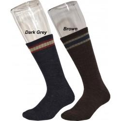 Men's Wool Blend Socks