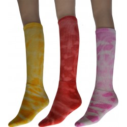 2-8 Half Cushion Knee High Socks